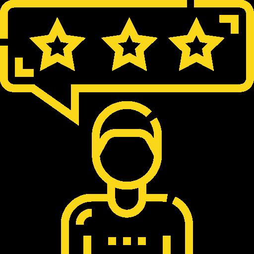 Höchste Kundenzufriedenheit ist uns wichtig